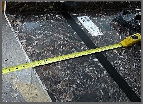 How To Measure Kitchen Countertops