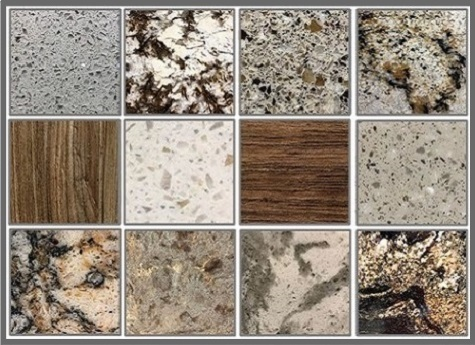 Kitchen Countertop Material Options